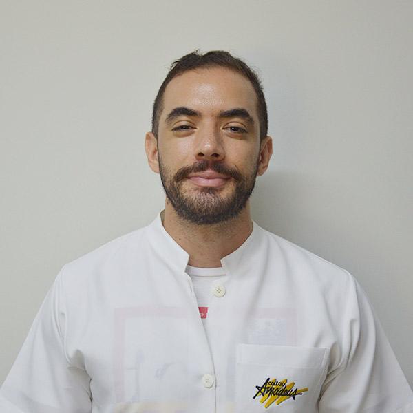 Digenal Andrade Cerqueira Junior