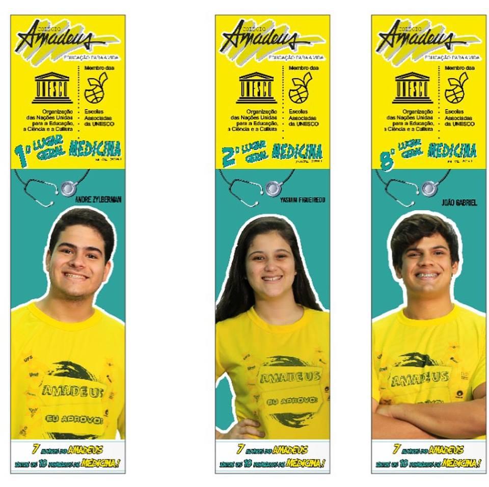 Colégio Amadeus